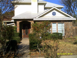 Photo of 312 Leisure Lane, Coppell, TX 75019 (MLS # 13737622)