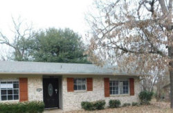Photo of 1325 Forrest Drive, Canton, TX 75103 (MLS # 13737912)