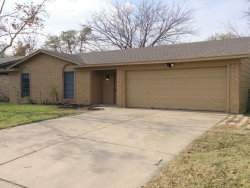 Photo of 729 Hallvale Drive, White Settlement, TX 76108 (MLS # 13738146)