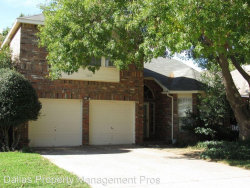 Photo of 2625 Normandy Drive, Flower Mound, TX 75028 (MLS # 13738577)