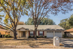 Photo of 5521 Spring Meadow Drive, North Richland Hills, TX 76180 (MLS # 13738607)