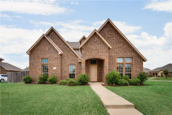 Photo of 401 Tomball Trail, Forney, TX 75126 (MLS # 13738872)