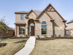 Photo of 309 Fox Hollow Boulevard, Forney, TX 75126 (MLS # 13739059)