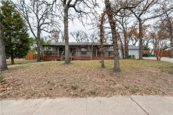 Photo of 109 Forest Street, Denton, TX 76209 (MLS # 13739064)