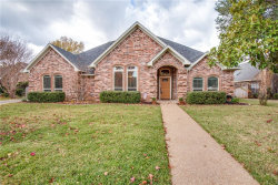 Photo of 3904 Pembrooke Parkway W, Colleyville, TX 76034 (MLS # 13739079)
