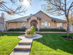 Photo of 3106 Lochaven Drive, Rowlett, TX 75088 (MLS # 13739697)