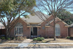 Photo of 8636 Mill Creek Road, Irving, TX 75063 (MLS # 13740055)