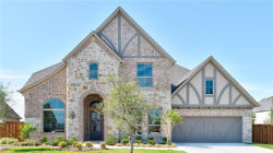 Photo of 4141 Paddock Lane, Prosper, TX 75078 (MLS # 13740064)