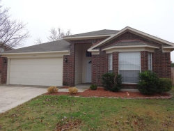 Photo of 1053 Highland Station Drive, Saginaw, TX 76131 (MLS # 13740514)