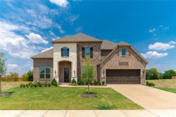 Photo of 2915 Spring Creek Trail, Celina, TX 75078 (MLS # 13740615)