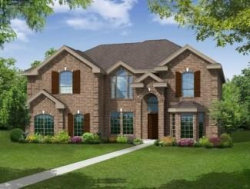 Photo of 410 Caymus Street, Kennedale, TX 76060 (MLS # 13740648)