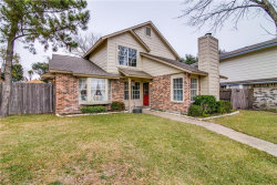 Photo of 2801 David Drive, Rowlett, TX 75088 (MLS # 13740776)