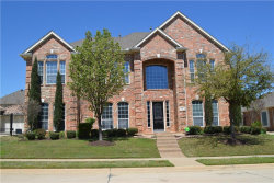 Photo of 1116 Guadalupe Court, Colleyville, TX 76034 (MLS # 13740781)