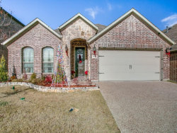 Photo of 3025 Misty Pines Drive, Fort Worth, TX 76177 (MLS # 13741276)