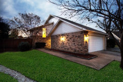 Photo of 341 Mountain View Court, Bedford, TX 76021 (MLS # 13741348)