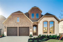 Photo of 2908 Hackberry Creek Trail, Celina, TX 75078 (MLS # 13741993)