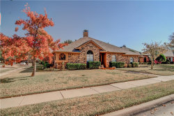 Photo of 100 Sundance Circle, Irving, TX 75063 (MLS # 13742071)