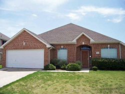 Photo of 103 Drycreek Drive, Forney, TX 75126 (MLS # 13742150)