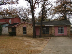 Photo of 14604 Cimarron Drive, Balch Springs, TX 75180 (MLS # 13742374)