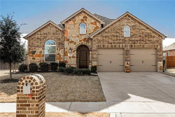 Photo of 546 Madrone Trail, Forney, TX 75126 (MLS # 13742431)