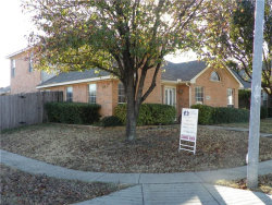 Photo of 1401 Bell Ranch Circle, Euless, TX 76040 (MLS # 13742701)