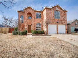 Photo of 10417 Woodlands Trail, Rowlett, TX 75089 (MLS # 13742772)
