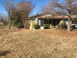 Photo of 617 Hallvale Drive, White Settlement, TX 76108 (MLS # 13742987)