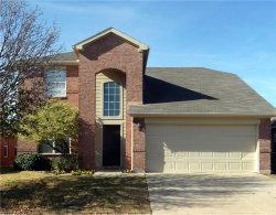Photo of 11813 Gold Creek Drive E, Fort Worth, TX 76244 (MLS # 13743036)