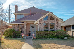 Photo of 1536 Copper Meadow Drive, Mesquite, TX 75149 (MLS # 13743074)