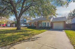 Photo of 4656 Misty Ridge Drive, Fort Worth, TX 76137 (MLS # 13743180)
