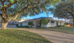 Photo of 6375 Lansdale Road, Fort Worth, TX 76116 (MLS # 13743485)