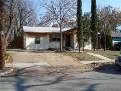 Photo of 1714 Robinson Street, Irving, TX 75060 (MLS # 13743560)