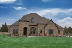 Photo of 220 The Falls Drive, Sunnyvale, TX 75182 (MLS # 13743689)