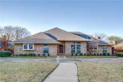 Photo of 700 Saddlebrook Drive, Colleyville, TX 76034 (MLS # 13745067)