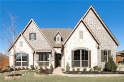 Photo of 660 Trail Drive, Prosper, TX 75078 (MLS # 13746408)