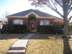 Photo of 4824 Holly Berry Drive, Plano, TX 75093 (MLS # 13748530)