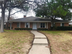 Photo of 6307 Villa Fontana Street, Greenville, TX 75402 (MLS # 13748581)
