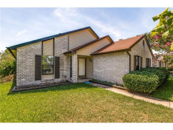 Photo of 4113 Caldwell Avenue, The Colony, TX 75056 (MLS # 13749384)