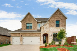Photo of 432 Hogue Lane, Wylie, TX 75098 (MLS # 13750353)