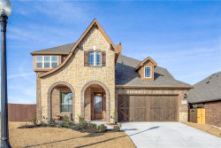 Photo of 701 Paintbrush Court, Aledo, TX 76008 (MLS # 13750395)