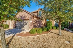 Photo of 2717 Twinflower Drive, Fort Worth, TX 76244 (MLS # 13750580)