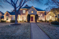 Photo of 605 Castle Creek Drive, Coppell, TX 75019 (MLS # 13750919)