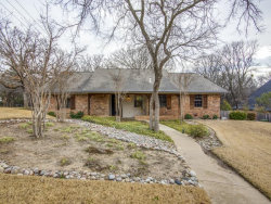 Photo of 1201 Ridgewood Circle, Southlake, TX 76092 (MLS # 13751064)