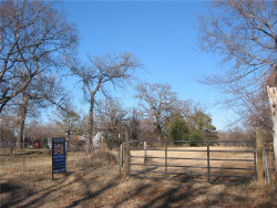 Photo of 0000 Horseshoe Trail, Lot 557, Oak Point, TX 75068 (MLS # 13751549)