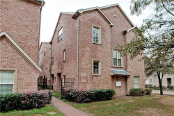 Photo of 3421 Normandy Avenue, Unit 12, University Park, TX 75205 (MLS # 13751626)