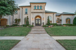 Photo of 5105 Monterey Drive, Frisco, TX 75034 (MLS # 13752023)