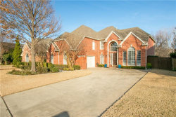 Photo of 120 Hollywood Drive, Coppell, TX 75019 (MLS # 13752513)