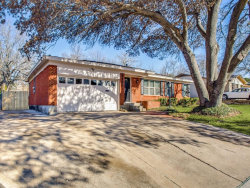 Photo of 3200 Covert Avenue, Fort Worth, TX 76133 (MLS # 13753194)