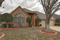 Photo of 328 Parkview Place, Coppell, TX 75019 (MLS # 13753787)