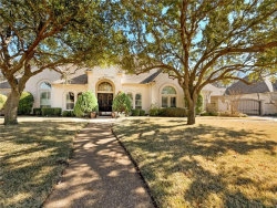 Photo of 507 Morningside Drive, Southlake, TX 76092 (MLS # 13754483)